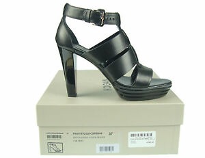 P1 HOGAN Scarpe Donna Sandali Pumps DAMENSHUHE SANDALEN NUOVE 100% AUTHENTICHE
