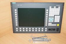 """Siemens 6FC5203-0AF02-0AA0  OP 012 , 12,1"""" TFT (800x600)  6FC5 203-0AF02-0AA0"""