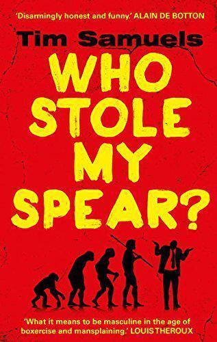 Who Stole My Lanza ? Por Samuels,Tim,Nuevo Libro,Gratis & ,(Libro en Rústica)