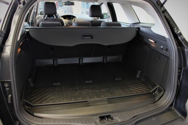 Ford Focus 1,0 SCTi 125 Edition stc. ECO billede 13