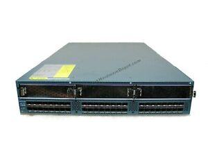 Cisco-UCS-FI-6296UP-48-Port-Fabric-Interconnect-w-Dual-AC-1-Year-Warranty