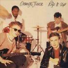 Rip It up 12 Inch Analog Orange Juice LP Record