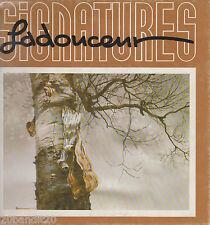 LADOUCEUR BROQUET SIGNATURES 1979 FRANCESCO MANDOLINI