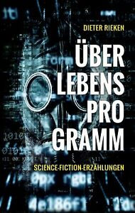 Uberlebensprogramm-Buch