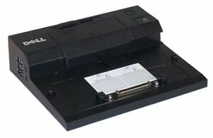 Dell-PR03X-E-Port-Replicator-with-USB-3-0-and-130W-Power-Adapter