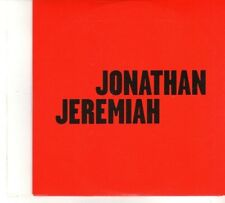 (DP761) Jonathan Jeremiah, See (It Doesn't Bother Me) - 2011 DJ CD
