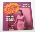 """Wanda JACKSON """"Les plus grands noms du Rock"""" (Vinyle 33t / LP) 1977"""