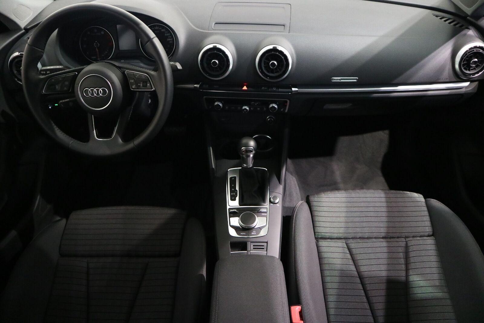 Audi A3 35 TFSi Sport Limited SB S-tr. - billede 14