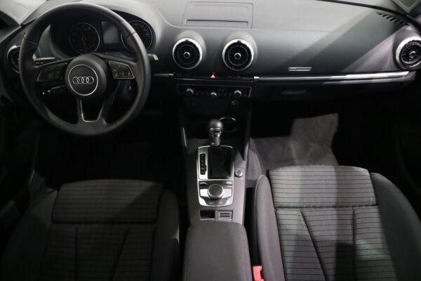 Audi A3 35 TFSi Sport Limited SB S-tr. billede 14