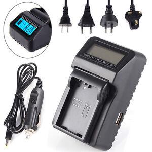 AC-DC-Car-LCD-Battery-Charger-For-Nikon-EN-EL14-EN-EL14a-MH-24-D3200-D3300-D5100