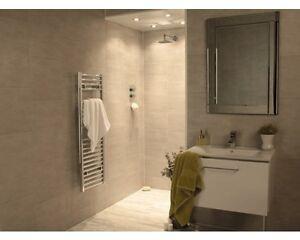 swish marbrex moonstone large tile effect bathroom wet