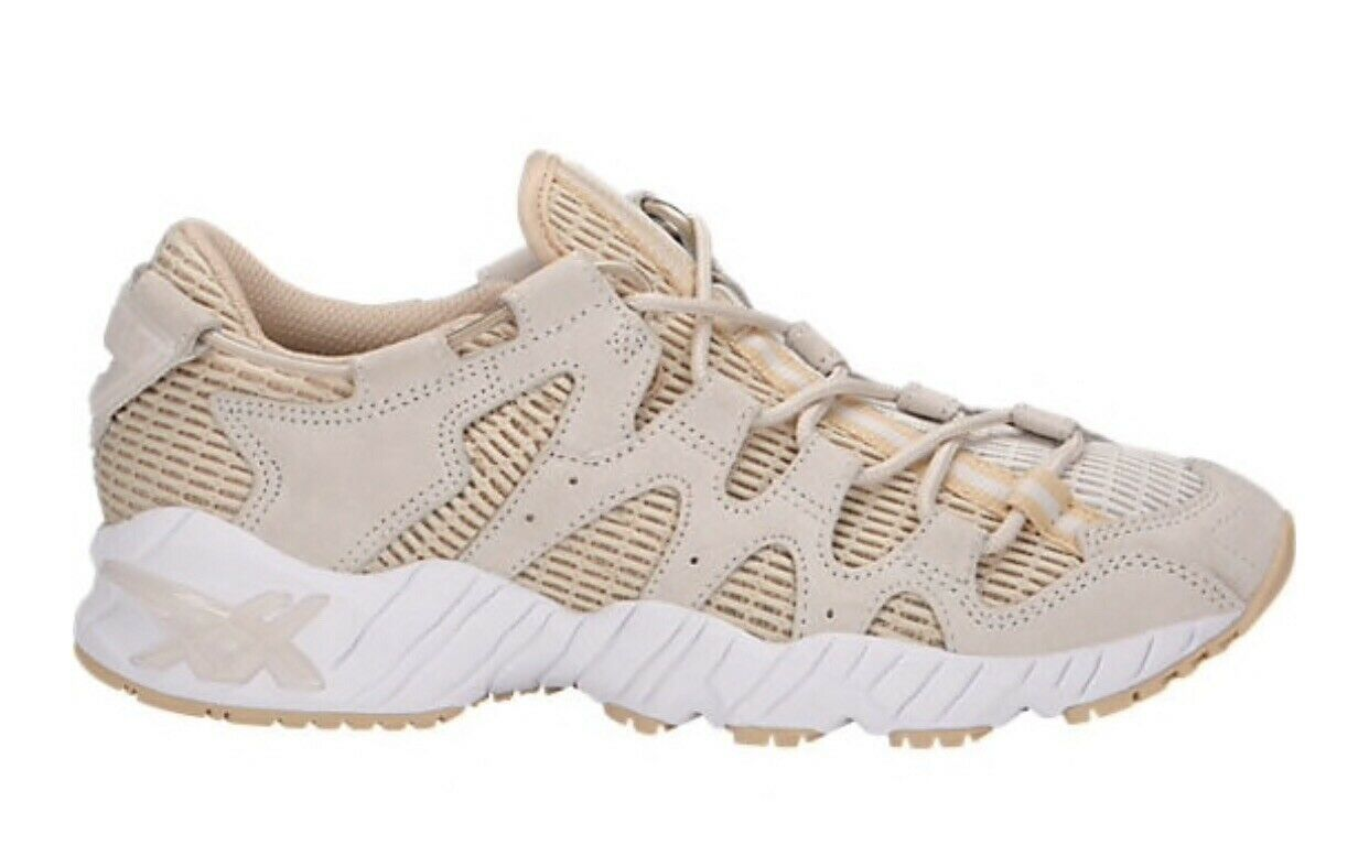 BRS Asics Tiger Womens Gel-Mai Lace Up Trainers Uk Size 6.5