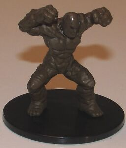 CLAY GOLEM 26 Monster Menagerie II D&D Dungeons and Dragons