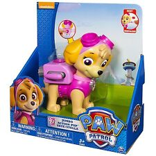 Paw Patrol Jumbo Action Pup Toy SKYE Pack is a Jet NEW in Box