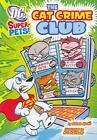 The Cat Crime Club von Steve Korte und Steven Kortae (2012, Taschenbuch)