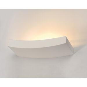 Intalite-Lampe-murale-GL-102-CURVE-blanc-platre-R7s-78mm-maximum-100W