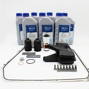 MEYLE-Olwechsel-Satz-Automatikgetriebe-DSG-7-Gang-Audi-A4-A5-A6-A7-DL501-DCT-0B5