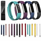 Replacement Wrist Band Silicon Strap Spare For Fitbit Alta Smart Watch Bracelet