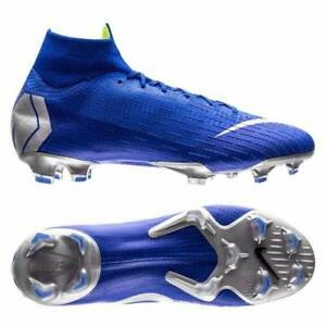 3667dde8677a Nike Mercurial Superfly VI 6 Elite FG Firm Ground Football Boots ...