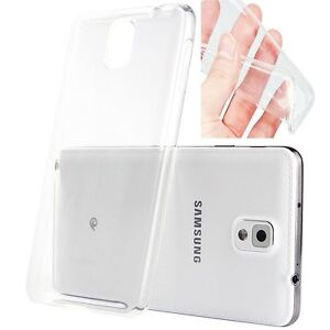 Galaxy Note 3 Case - Protective Skin