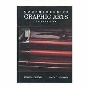 Comprehensive Graphic Arts