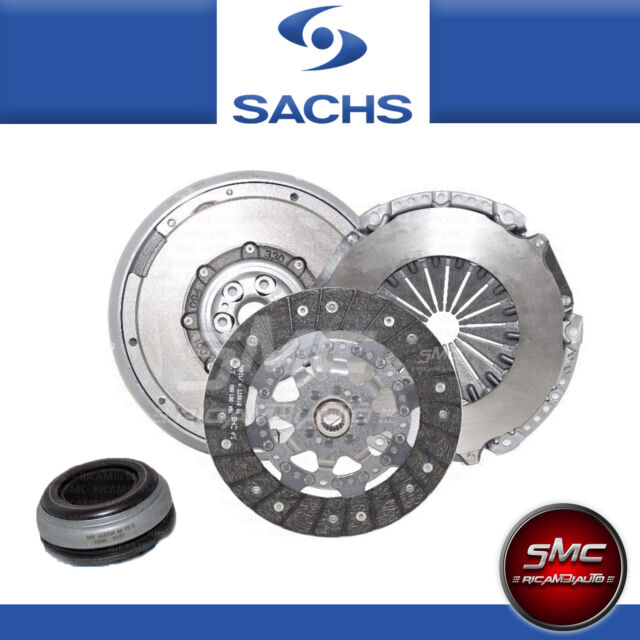 Kit d'embrayage SACHS CITROËN C4 Grand Picasso I (UA_) 1.6 HDi KW 80 HP 109