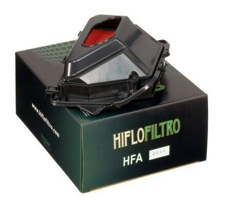 Filtre air Hiflofiltro HFA 4614 moto Yamaha YZF-R6 600 2008 - 2018