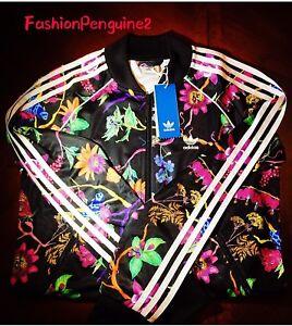 Details about ??ADIDAS Originals Superstar SST Top Jacket Track Trefoil, US M S