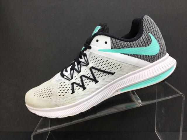 Nike Zoom Winflo 3 Womens 831562-008