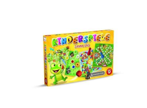 Kinderspielesammlung Piatnik