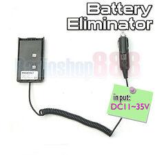 Battery Eliminator FDC FD-150A FD-160A FD-450A FD-460A
