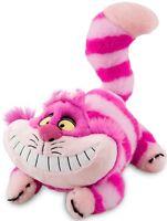 Disney Store Cheshire Cat Plush Medium 20 Alice In Wonderland