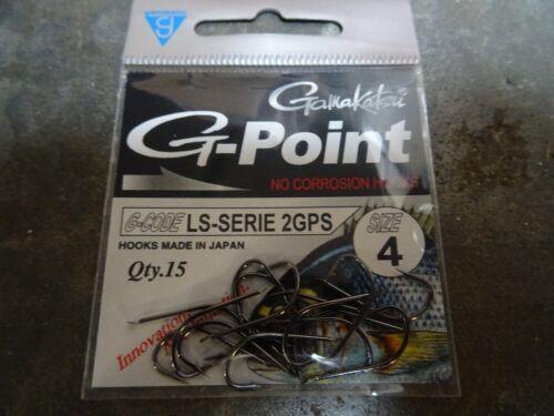 GAMAKATSU LS SERIE 2 GPS