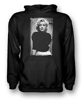 Marilyn Monroe - Image- 60s Icon - Mens Hoodie