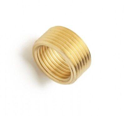 Brass Face Bushing Replaces SSP-490-1 DeWALT Porter Cable Craftsman DeVilbiss