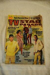 TV-Star-Parade-Magazine-Sept-1967-David-Hedison-Adam-West-William-Shatner