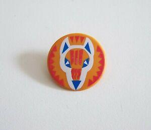 Bouclier Tête de Loups Guerrier Série Spéciale 4569 INDIENS E197 PLAYMOBIL