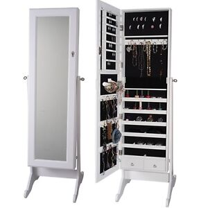 Beautiful Image Is Loading 1 5 Metre Tall Jewelry Cabinet Cupboard Storage