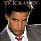 Nick Kamen [Deluxe Edition] by Nick Kamen (CD, Sep-2015, 2 Discs, Cherry Pop)