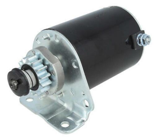 Briggs /& Stratton 31Q777 31R507 12 Volt Starter Replaces 693551 FREE Shipping