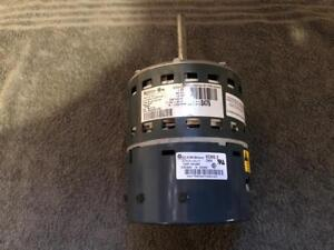Details about Carrier Bryant HD44AE133 1/2 HP GE Variable Speed ECM Blower  Motor 5SME39HL
