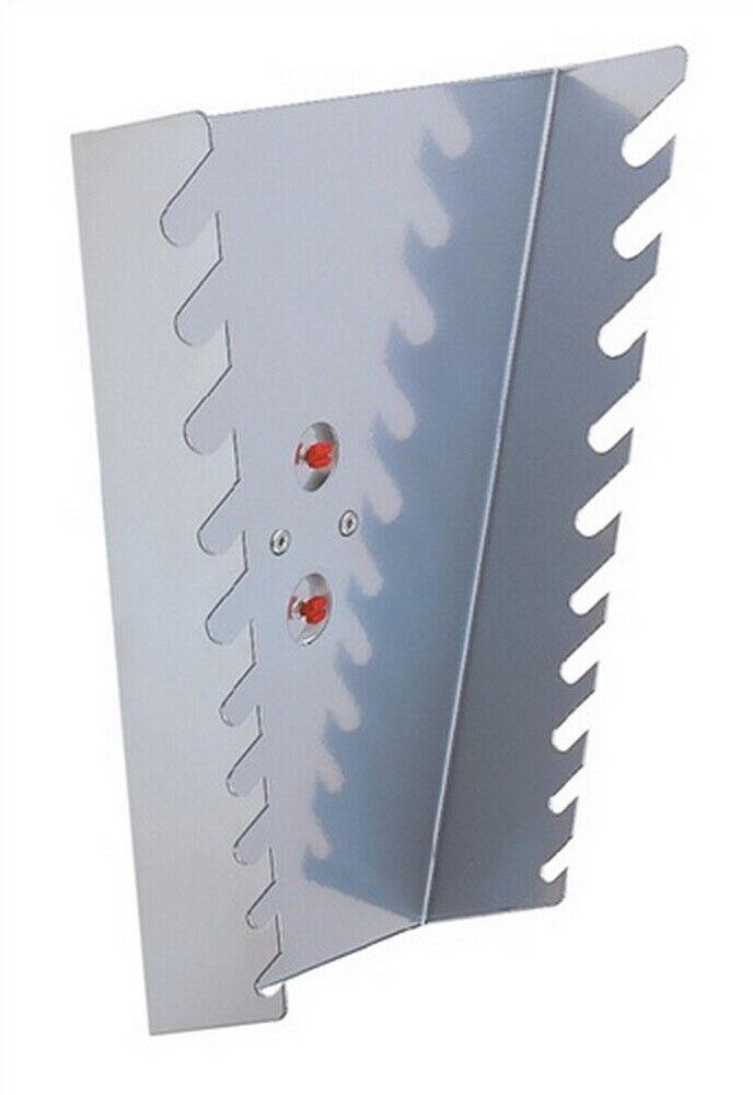 Ringschlüsselhalter f.10Schlüssel H.225xB.225 125xT.50mm senkrecht | Auf Verkauf  | Angenehmes Aussehen  | Neues Design  | Kompletter Spezifikationsbereich