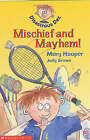 Mischief and Mayhem by Mary Hooper (Paperback, 2002)
