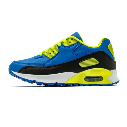 Kids Sports Shoes New Running Trainers Shoes Boys Girls Shoes Gym Sneakers UK