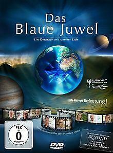 Das-blaue-Juwel-DVD-von-Oliver-Hauck-DVD-Zustand-gut