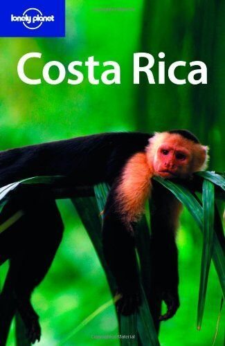 Costa Rica (Lonely Planet Country Guides) By Matthew Firestone, Wendy Yanagihar