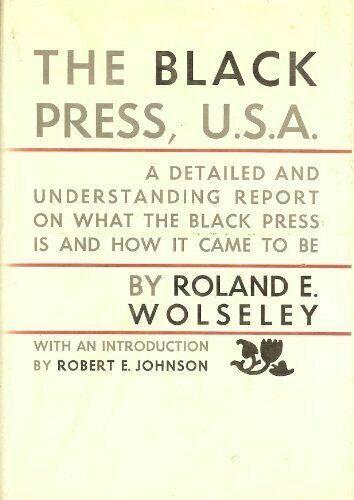The Black Press, U.S.A.