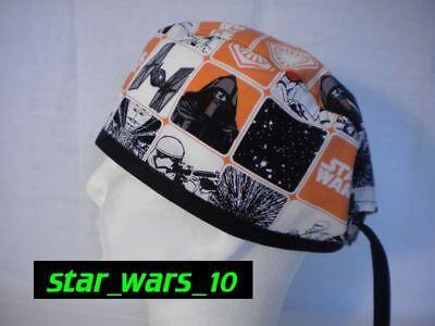 Bandana star/_wars/_10 Surgical cap Cuffia chirurgica Sottocasco