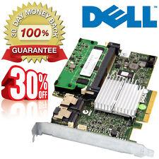 Dell 0XXFVX XXFVX Perc H700 6Gbps 512MB PCI-E SAS Raid Controller
