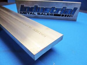 "1//2/"" x 5/"" 6061 Aluminum Flat Bar 36/"" Long!"